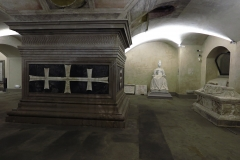 tomba cosimo de' medici basilica san lorenzo firenze