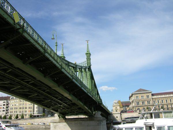 Breve viaggio a Budapest last minute, cosa vedere