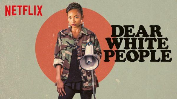 Geek news   Dear white people vol. 2 Trailer e uscita