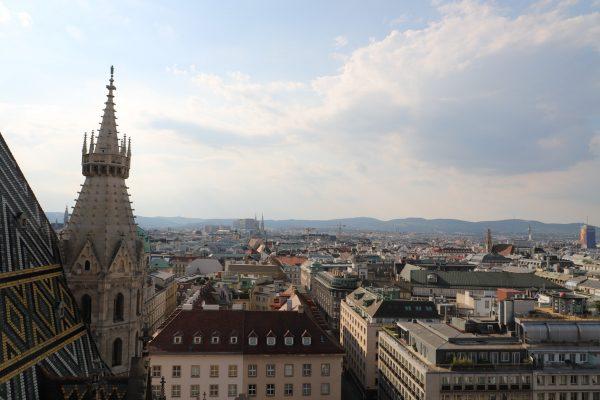 Travel diary   Wien-Bratislava part one